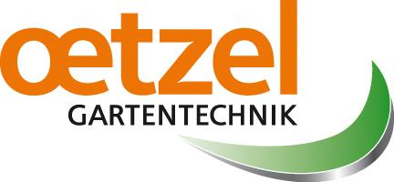 Oetzel Gartentechnik logo