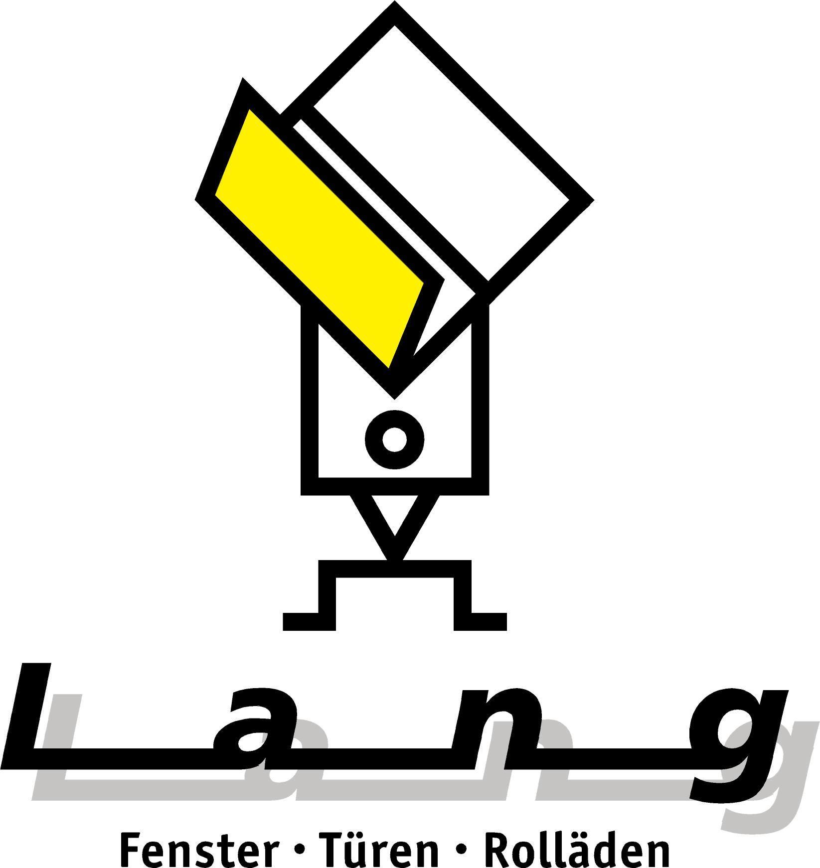 Fensterbau Lang logo