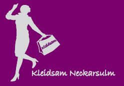 kleidsam Modeboutique logo