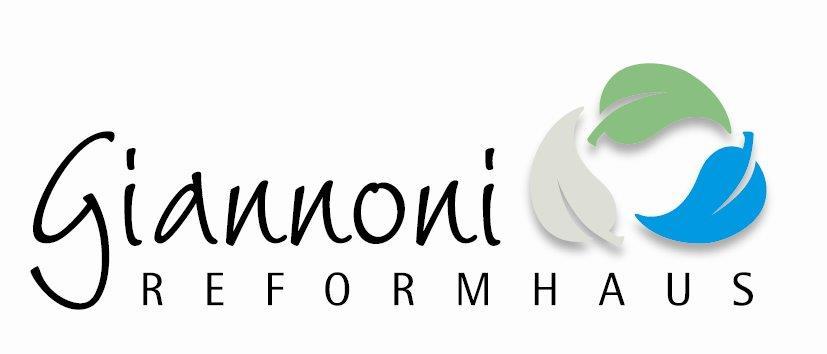 Reformhaus Giannoni logo