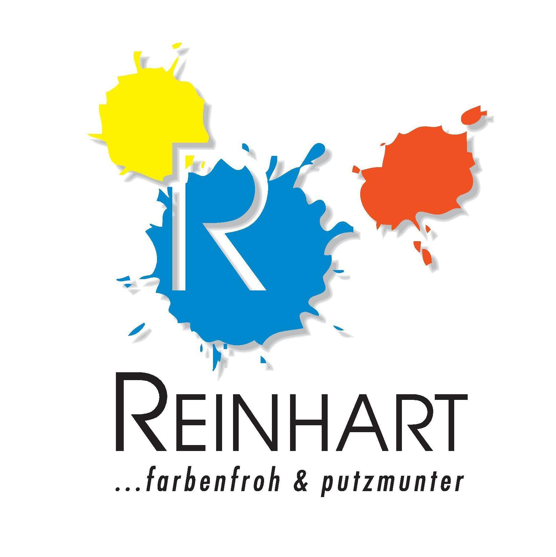 Reinhart Maler- und Stukkateurbetrieb logo